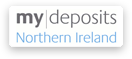 My Deposits Logo